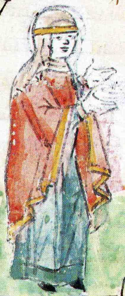 Радзивиловская летопись