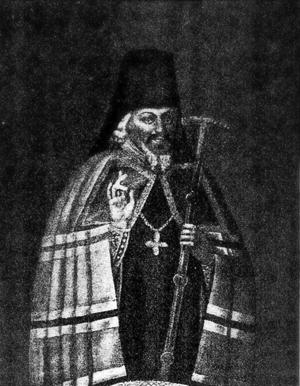 Симон Тодорский