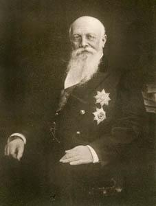 Афанасий Федорович Бычков, председатель комиссии по разбору и  описанию дел Синода