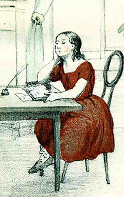 Сорок повестей для детей, книга нравоучительная и занимательная для маленьких читателей. СПб., 1858.